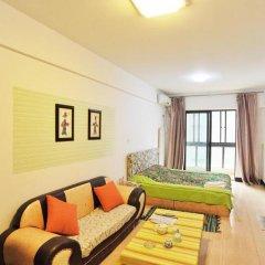 Отель Xian Ruyue Inn 2* Стандартный номер с различными типами кроватей фото 3