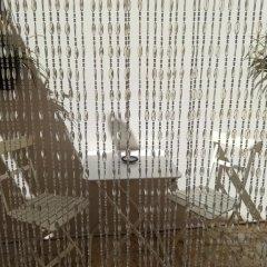 Отель Resort Romano Альберобелло ванная фото 2