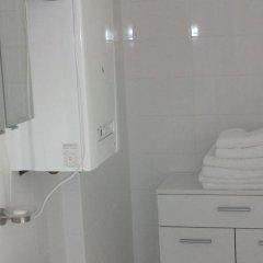 Отель CH - Penthouse Terrassenapartment Австрия, Вена - отзывы, цены и фото номеров - забронировать отель CH - Penthouse Terrassenapartment онлайн ванная