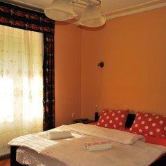 Hostel Podbara Нови Сад комната для гостей фото 5
