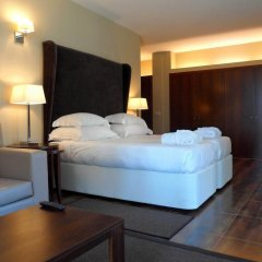 Апартаменты Salgados Palm Village Apartments & Suites - All Inclusive Люкс с различными типами кроватей фото 2