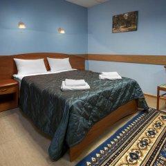 Гостиница ГородОтель на Белорусском 2* Люкс с различными типами кроватей
