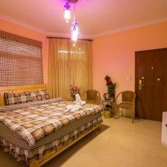 Отель Xiamen Xiamo Guesthouse Китай, Сямынь - отзывы, цены и фото номеров - забронировать отель Xiamen Xiamo Guesthouse онлайн комната для гостей фото 4