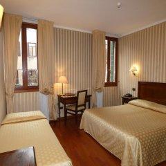 Hotel La Forcola 3* Стандартный номер с различными типами кроватей