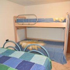 Отель Holiday Home Marilu Синискола комната для гостей фото 2