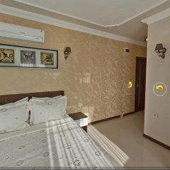 Geyikli Sunshine Hotel Номер Делюкс фото 7