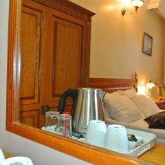 Saba Турция, Стамбул - 2 отзыва об отеле, цены и фото номеров - забронировать отель Saba онлайн удобства в номере
