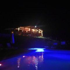 Отель Amampuri Village Смолян бассейн фото 2