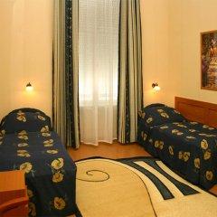 Отель Swing City 3* Стандартный номер фото 4
