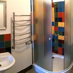 Отель More Guesthouse ванная
