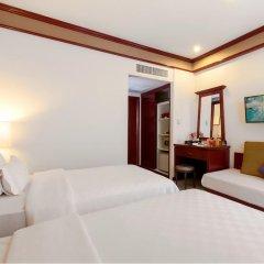 Отель New Patong Premier Resort 3* Улучшенный номер с двуспальной кроватью фото 2