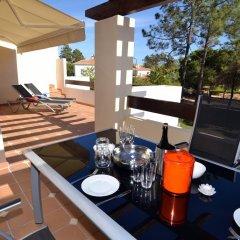 Отель Sunset Villas, Luxury Penthouse питание