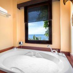 Отель Jamahkiri Resort & Spa ванная
