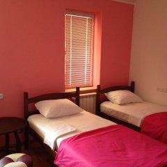 Отель My Corner Hostel Армения, Ереван - отзывы, цены и фото номеров - забронировать отель My Corner Hostel онлайн комната для гостей фото 2