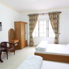 Отель Little Dalat Diamond 2* Стандартный семейный номер фото 9