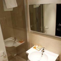 Hotel Aniene 3* Номер категории Эконом с различными типами кроватей фото 5
