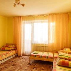 Хостел Вельвет Стандартный номер с различными типами кроватей фото 5