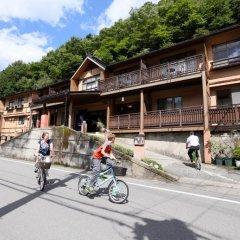 Отель Kashiwaya Ryokan Shima Onsen фото 17