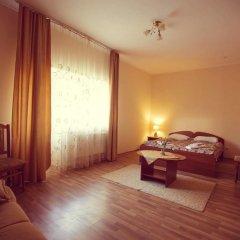 Гостиница Edelweis 2* Стандартный номер разные типы кроватей фото 2