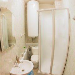 Гостиница Abzakovo Weekend Стандартный номер двуспальная кровать фото 5