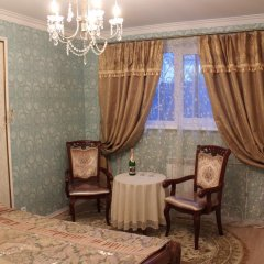 Отель Мастер и Маргарита 3* Улучшенный номер фото 3