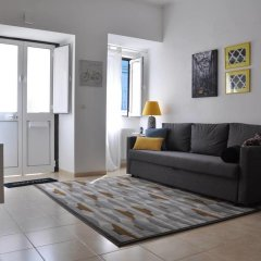 Отель Local Amigo - Lisboa комната для гостей фото 5