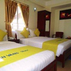Golden Lotus Hotel Sen Vang 2* Улучшенный номер фото 2