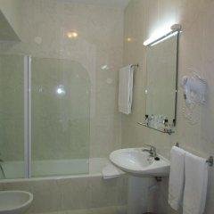Vera Cruz Porto Downtown Hotel 2* Стандартный номер разные типы кроватей фото 7