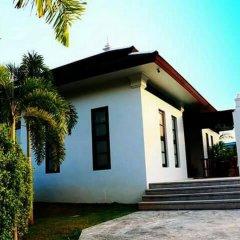Отель Buabaan Villa by Kalayanuwat 2* Стандартный номер с различными типами кроватей фото 17