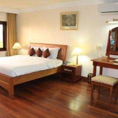City Angkor Hotel 3* Люкс с различными типами кроватей фото 4