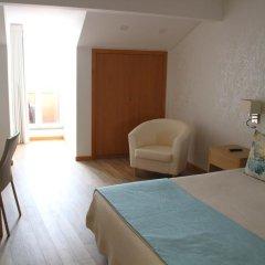Отель Sea Garden Residência 4* Люкс разные типы кроватей фото 6