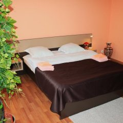Гостиница Афины Улучшенный номер с 2 отдельными кроватями фото 3