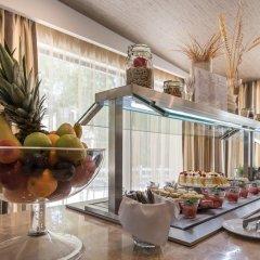 Отель Lion Borovetz Болгария, Боровец - 2 отзыва об отеле, цены и фото номеров - забронировать отель Lion Borovetz онлайн питание фото 2