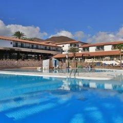 Отель Aldiana Fuerteventura Номер Эконом с разными типами кроватей фото 4