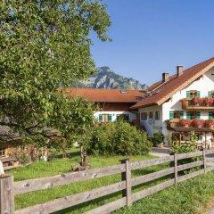 Отель Gästehaus Ferienwohnungen Pfeffererlehen Марктшелленберг фото 3