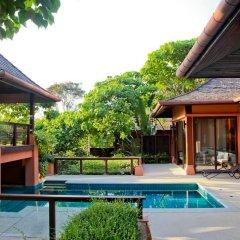 Sri Panwa Phuket Luxury Pool Villa Hotel 5* Люкс с двуспальной кроватью фото 21