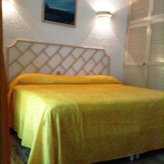 Отель Sands Acapulco 3* Бунгало фото 19