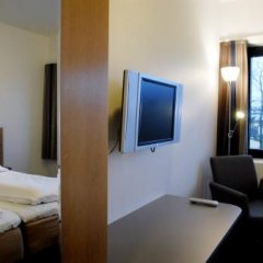 St Svithun Hotel удобства в номере фото 2