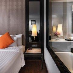 Mövenpick Hotel Sukhumvit 15 Bangkok 4* Представительский номер с различными типами кроватей фото 3