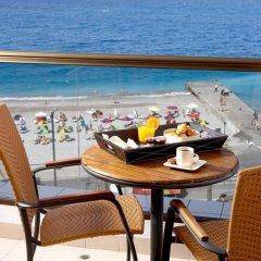 Blue Sky City Beach Hotel 4* Стандартный номер с различными типами кроватей фото 12