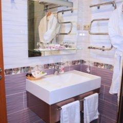 Мини-отель Крокус SPA Номер Комфорт с различными типами кроватей фото 2