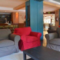 Hotel Acevi Val d'Aran интерьер отеля фото 2