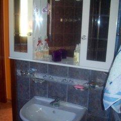 Отель Villa Marti Боровец ванная