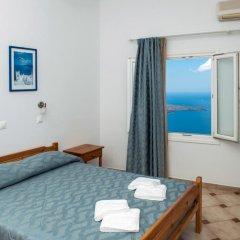 Отель Gaby Apartments Греция, Остров Санторини - отзывы, цены и фото номеров - забронировать отель Gaby Apartments онлайн комната для гостей фото 3
