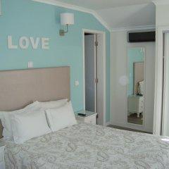 Отель Maciel комната для гостей фото 2