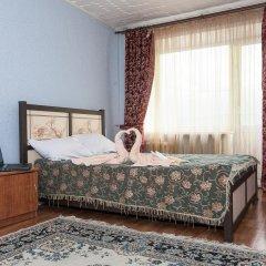 Гостиница Эдем на Красноярском рабочем Апартаменты с различными типами кроватей фото 8
