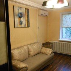 Гостиница Comfort 24 Стандартный номер с двуспальной кроватью фото 2