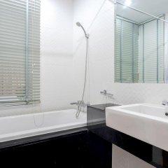 Отель Chic Residences at Karon Beach 2* Студия с различными типами кроватей фото 2