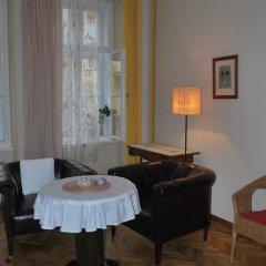 Апартаменты Apartment Pstrossova Прага удобства в номере фото 2
