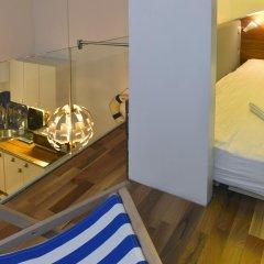 Апартаменты Design Apartments Budapest2 удобства в номере